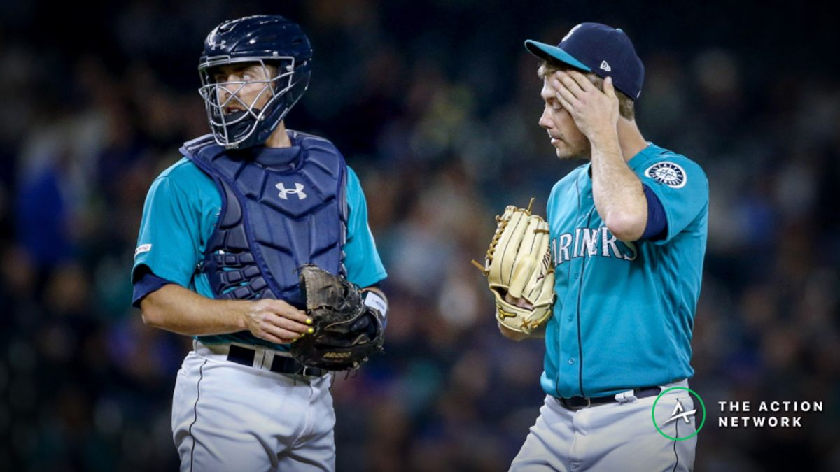 Should We Expect the Mariners to Keep Cashing Over Tickets? article feature image