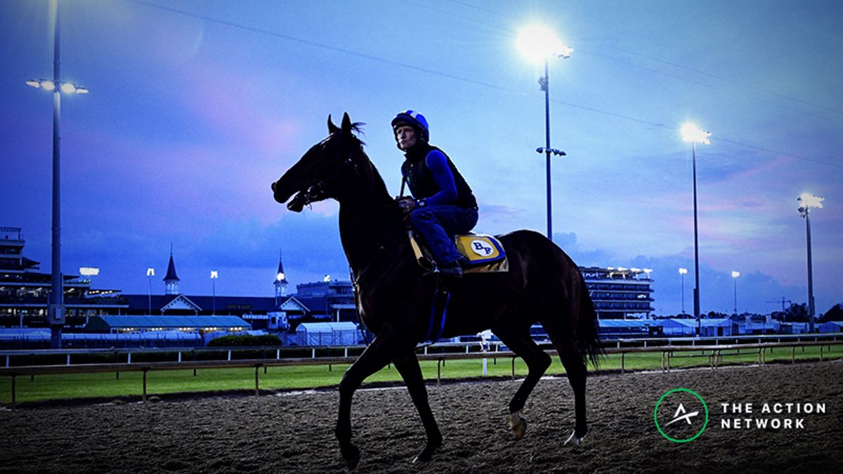 2019 Kentucky Derby Betting: Risers and Fallers on 'Whisper Wednesday' article feature image