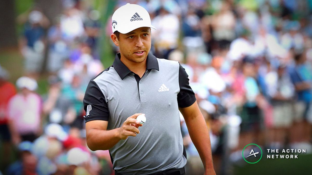 Perry's 2019 PGA Championship Betting Notes: The 2 Favorites Who Stand Out article feature image