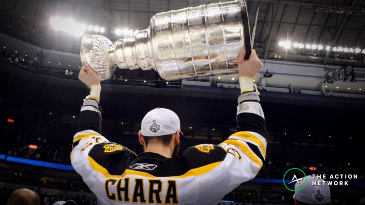 How Does Betting Activity on the Stanley Cup Compare to Other League Championships? article feature image