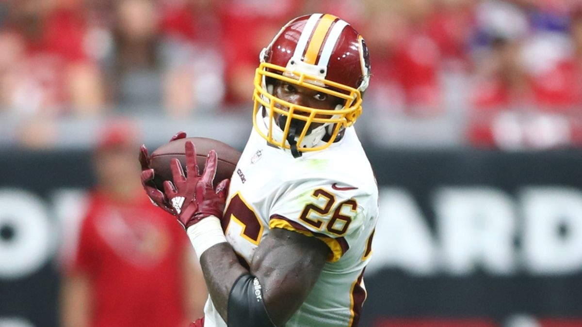 Adrian Peterson Fantasy Football Rankings, 2019 Projections, Analysis, More article feature image