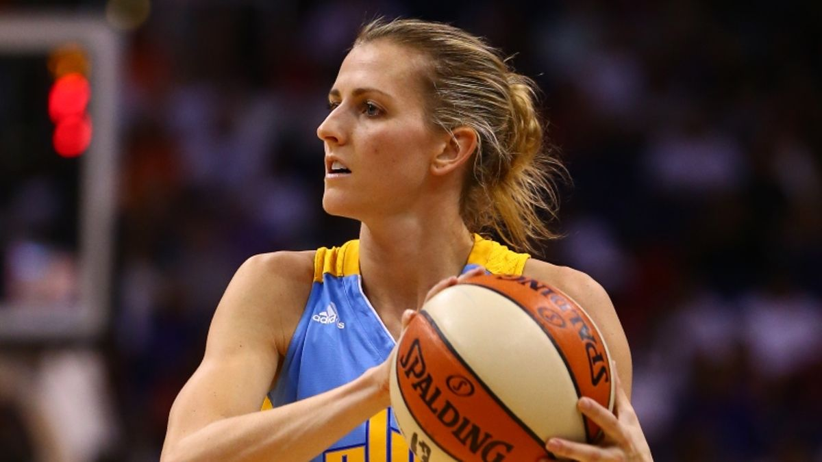 Koerner: Use My Projected WNBA Betting Odds to Find Best Sky-Liberty Line on Wednesday article feature image