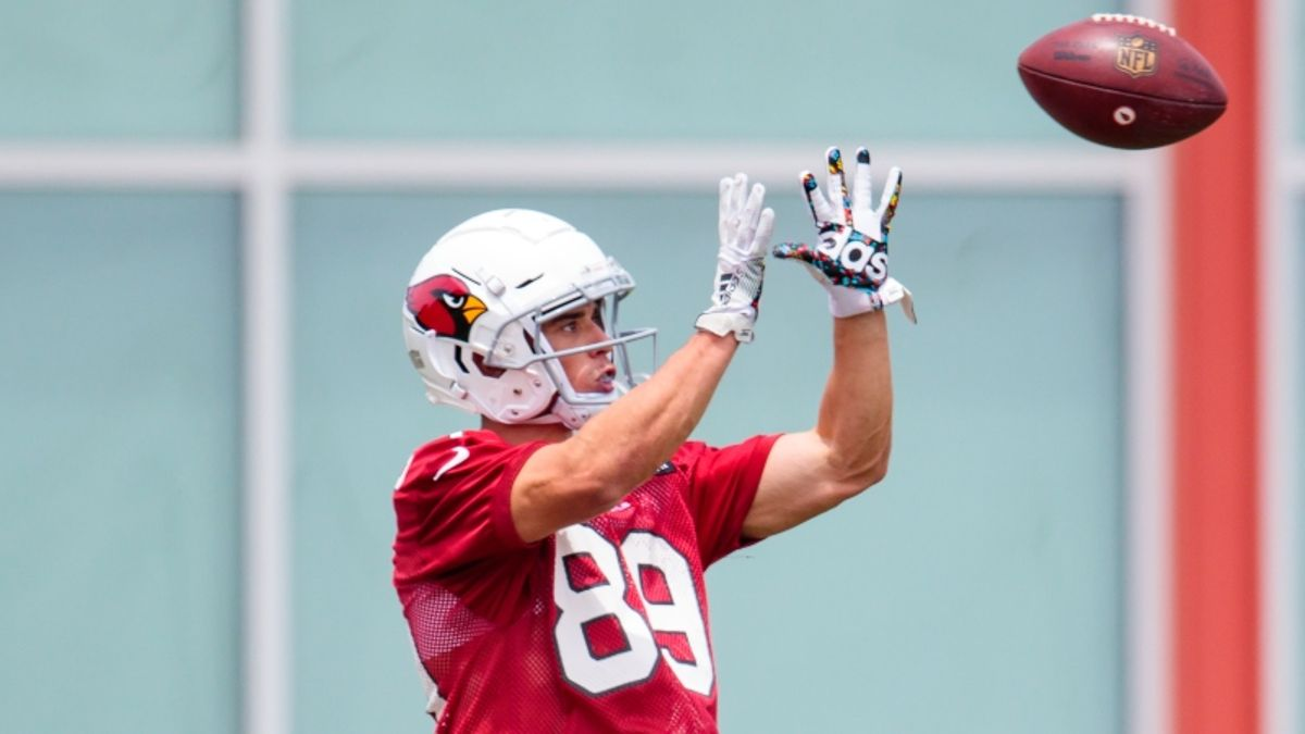Andy Isabella Fantasy Football Rankings, 2019 Projections, Analysis, More article feature image