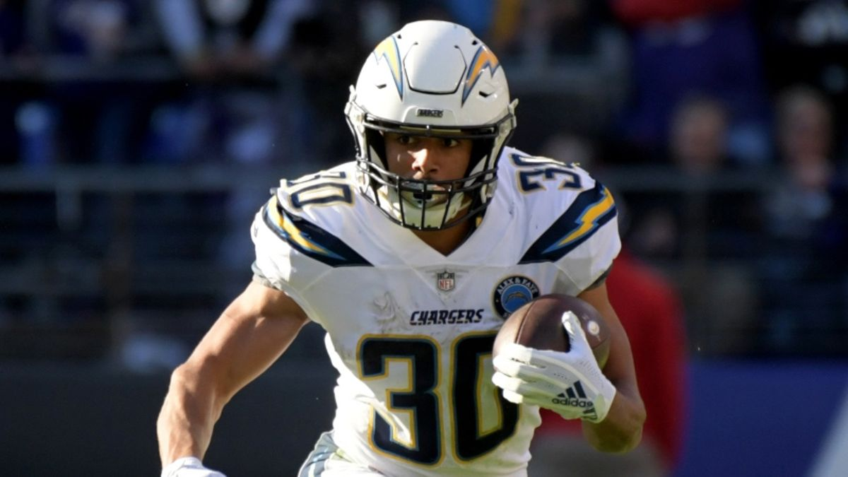 Austin Ekeler Fantasy Football Rankings, 2019 Projections, Analysis, More article feature image