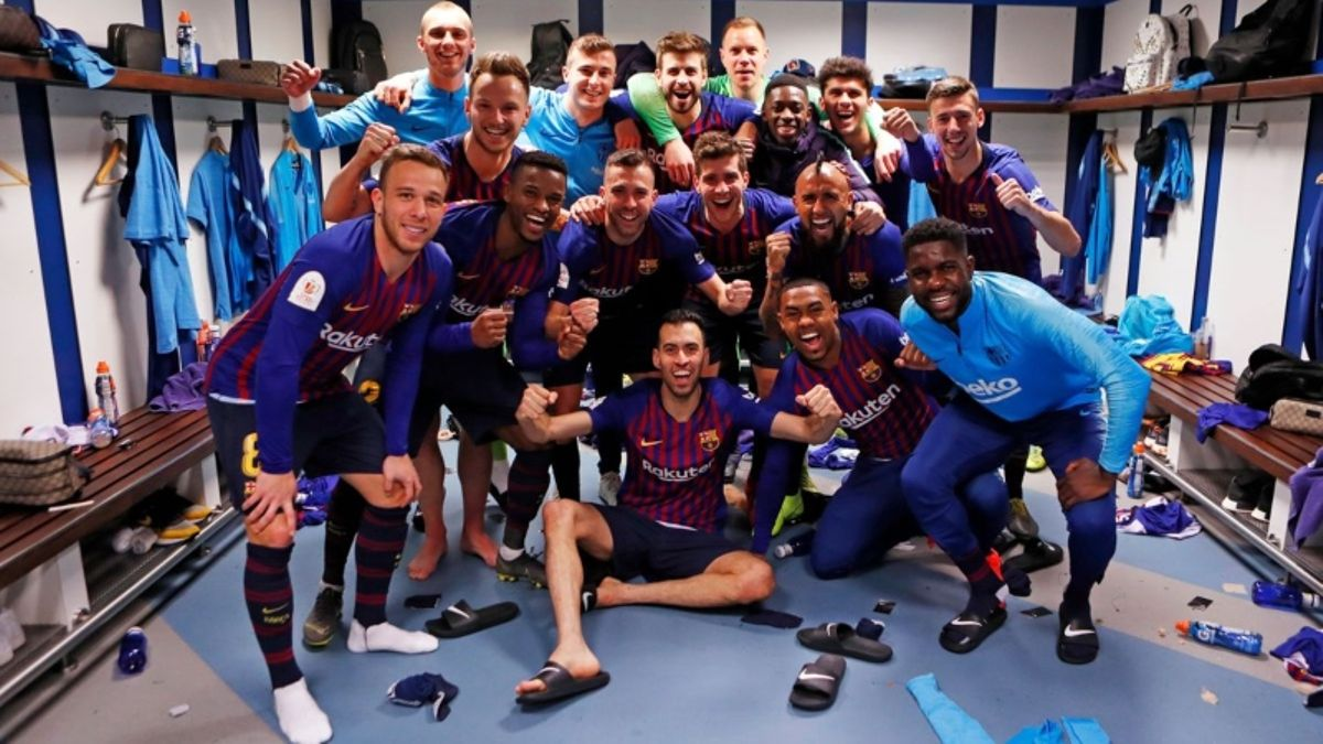 2020 Spain La Liga Odds: Barcelona Favorites to Win Third Straight Title article feature image