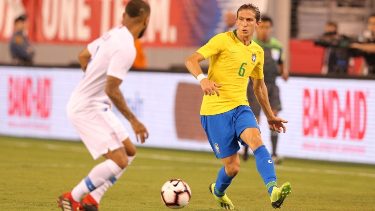 Copa America Preview: Bettors Backing Brazil and Peru on Tuesday article feature image