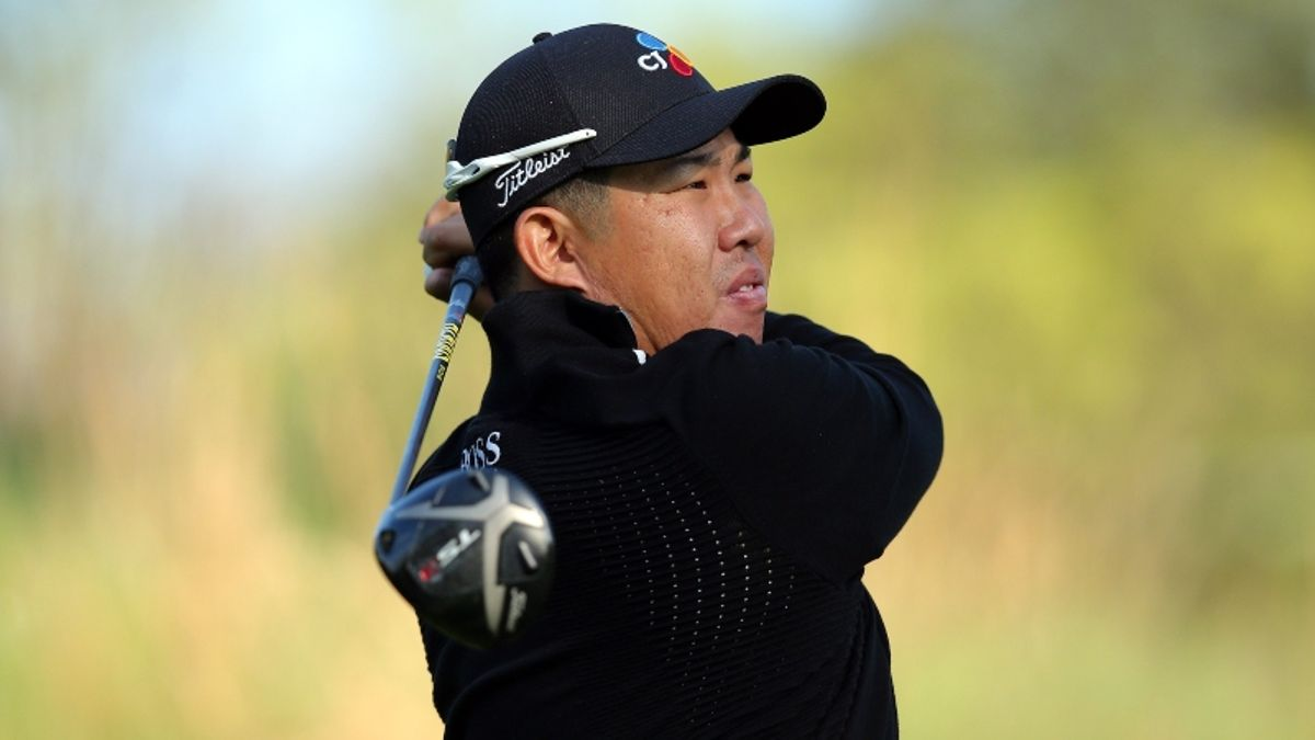 Byeong Hun An 2019 U.S. Open Betting Odds, Preview: Putter Is a Problem article feature image
