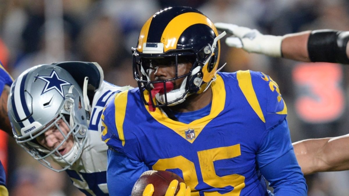 C.J. Anderson Fantasy Football Rankings, 2019 Projections, Analysis, More article feature image