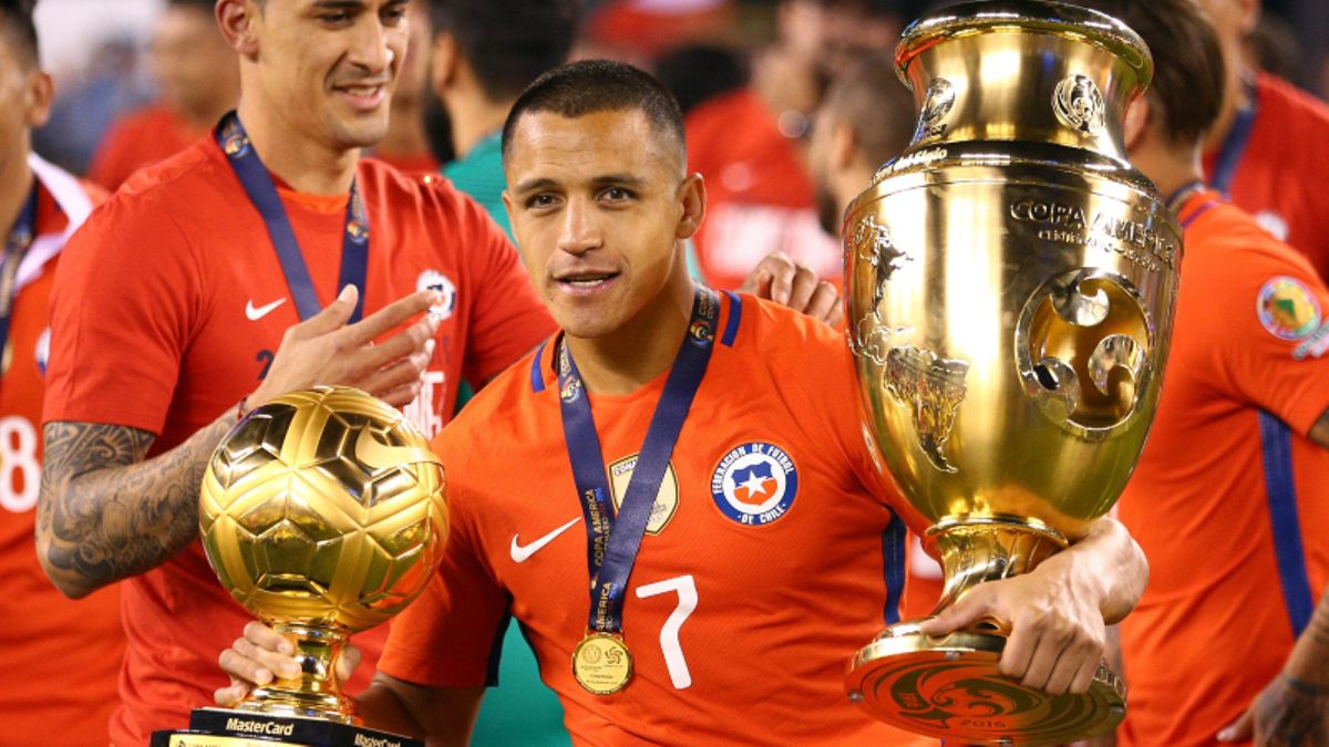 Copa America Semifinal Odds, Early Betting Preview: Brazil-Argentina and Chile-Peru article feature image