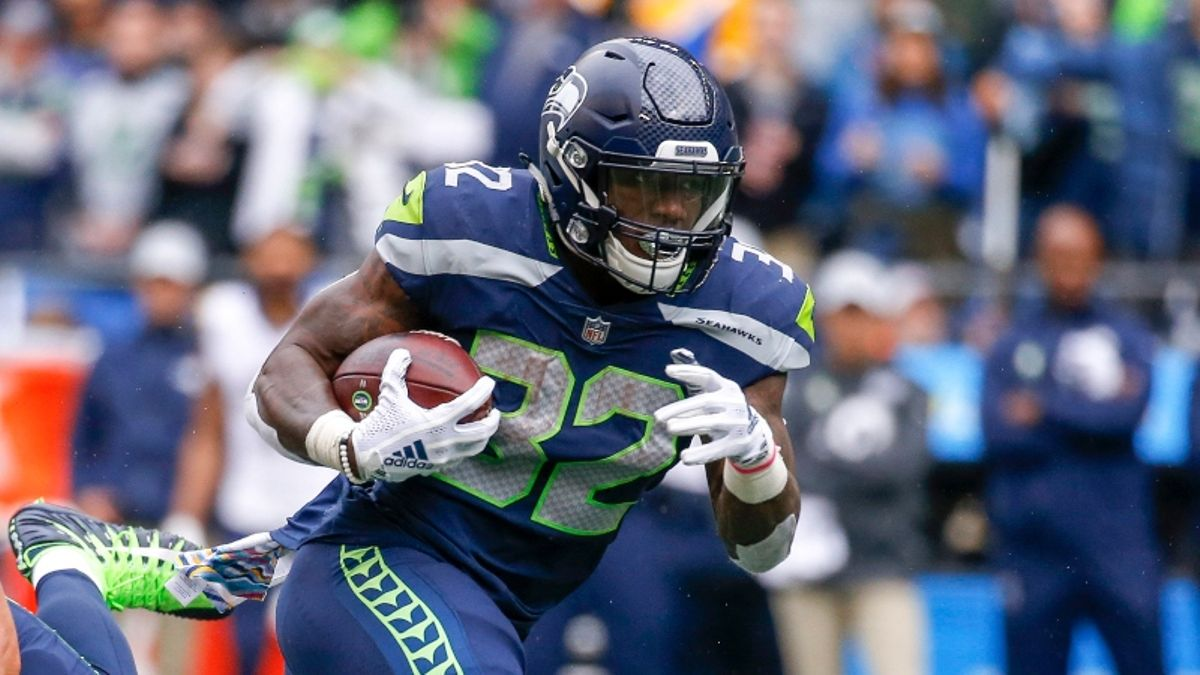 Week 7 Fantasy Football Standard Rankings: RB article feature image