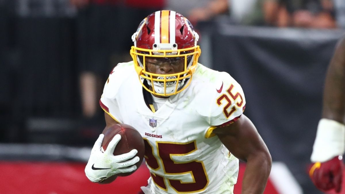Chris Thompson Fantasy Football Rankings, 2019 Projections, Analysis, More article feature image