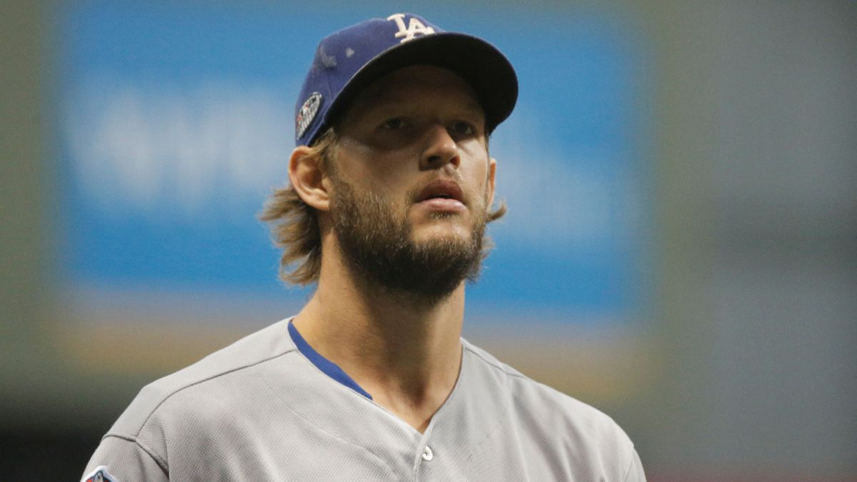 Dodgers-Rockies Betting Preview: How To Bet Clayton Kershaw's Highest Career Over/Under article feature image