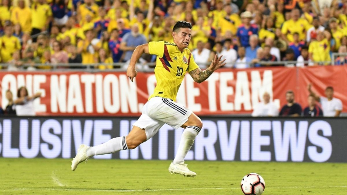 2019 Copa America Quarterfinal Betting Odds, Preview: Early Action on Two Underdogs article feature image