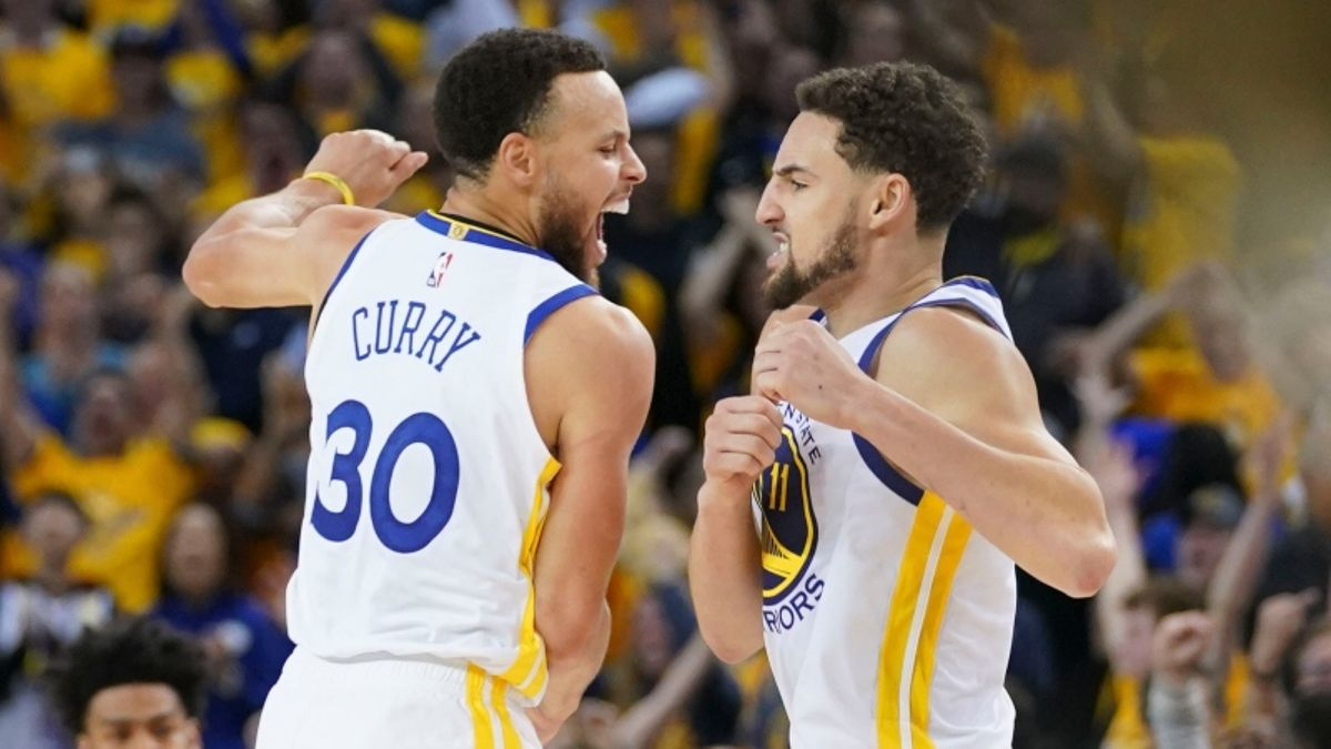 NBA Finals Game 6 Betting Guide: Will Warriors Force Game 7 vs. Raptors? article feature image