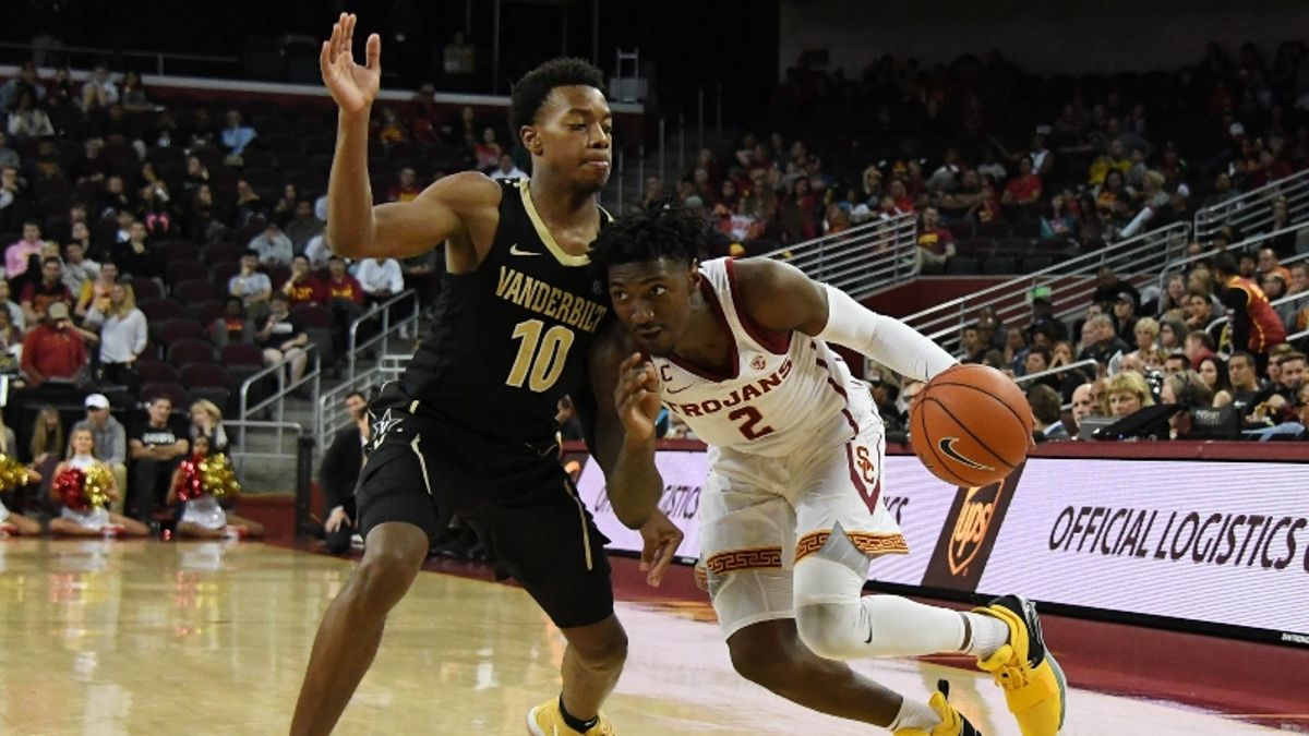 2019 NBA Draft Props: Will Darius Garland Go Over/Under 5.5? article feature image
