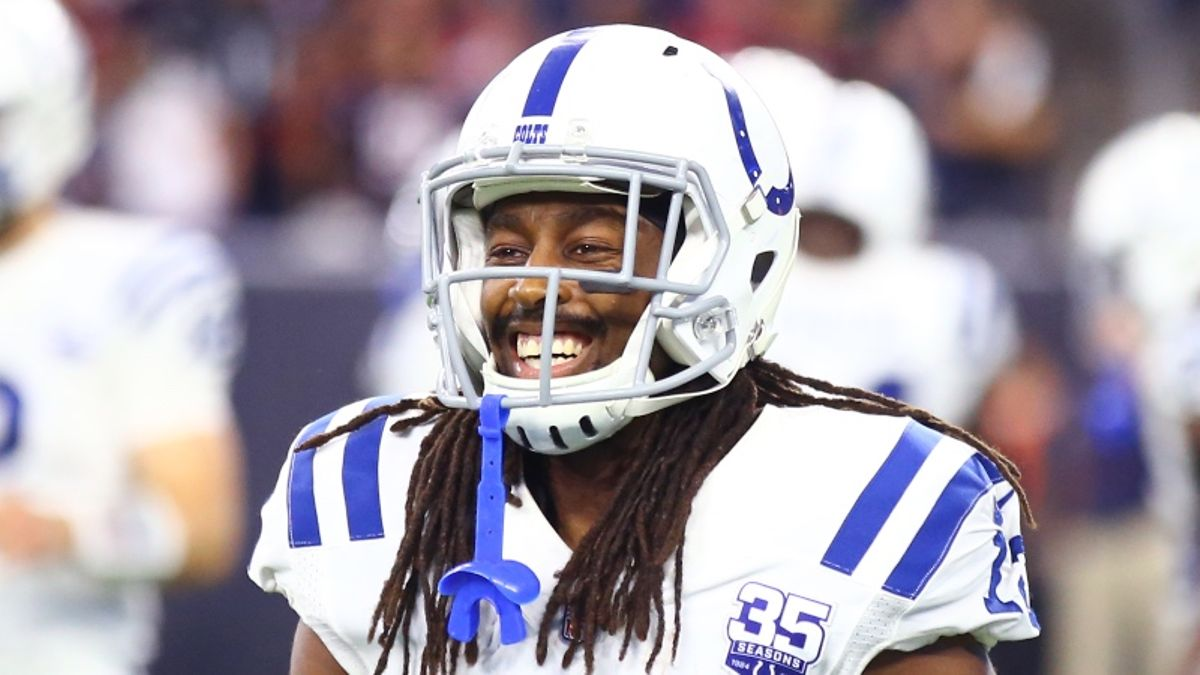 T.Y. Hilton Fantasy Football Rankings, 2019 Projections, Analysis, More article feature image