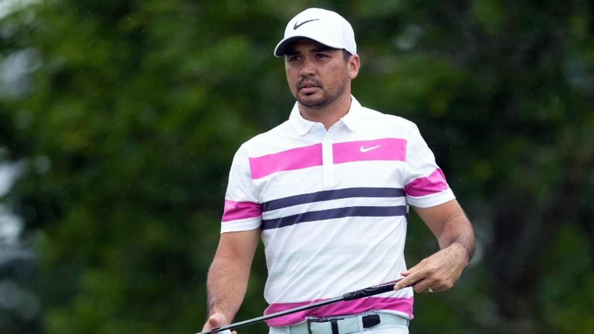 Sobel's Travelers Championship Round 3 Bets: Fade Jason Day? article feature image