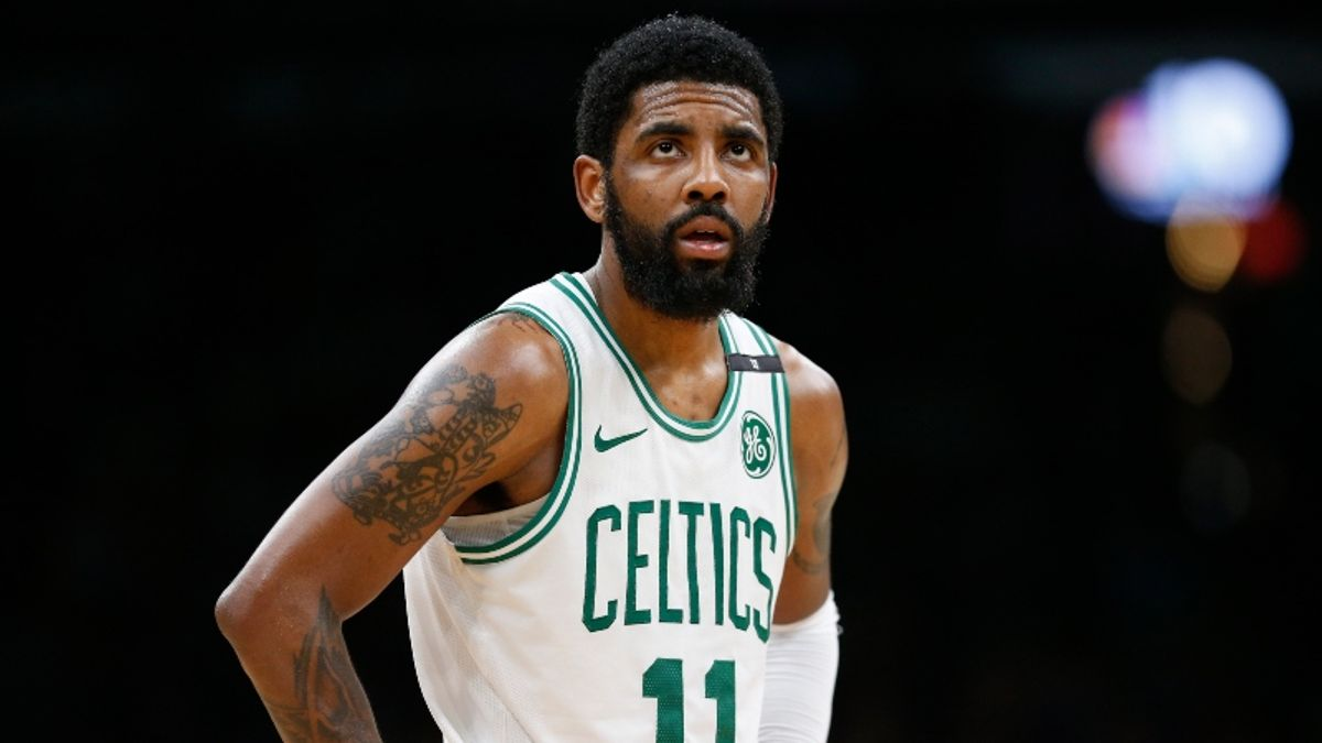 Moore: Which 2019-20 NBA Win Totals Should You Buy, Sell Before Free Agency? article feature image