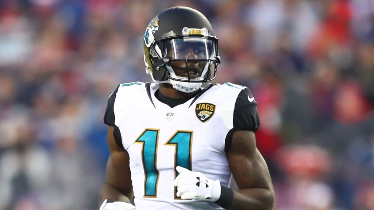 Marqise Lee Fantasy Football Rankings, 2019 Projections, Analysis, More article feature image