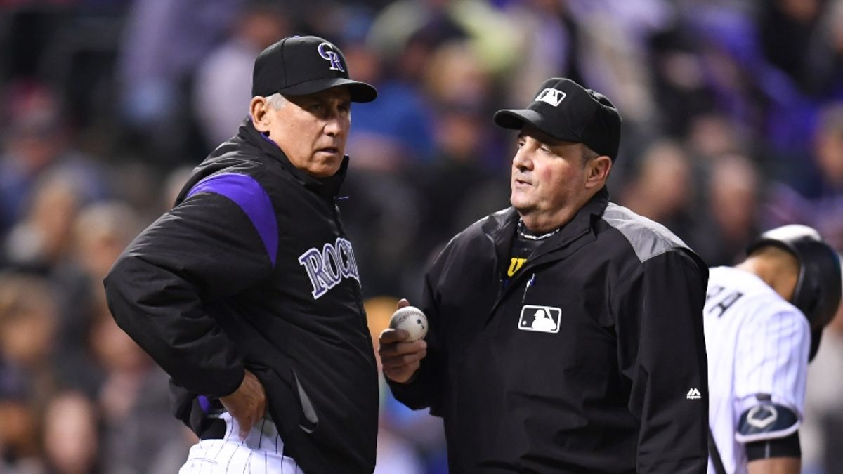 Wilson's MLB Umpire Betting Guide (6/6): It's Getaway Thursday Across MLB article feature image