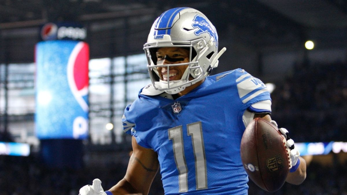Marvin Jones Fantasy Football Rankings, 2019 Projections, Analysis, More article feature image