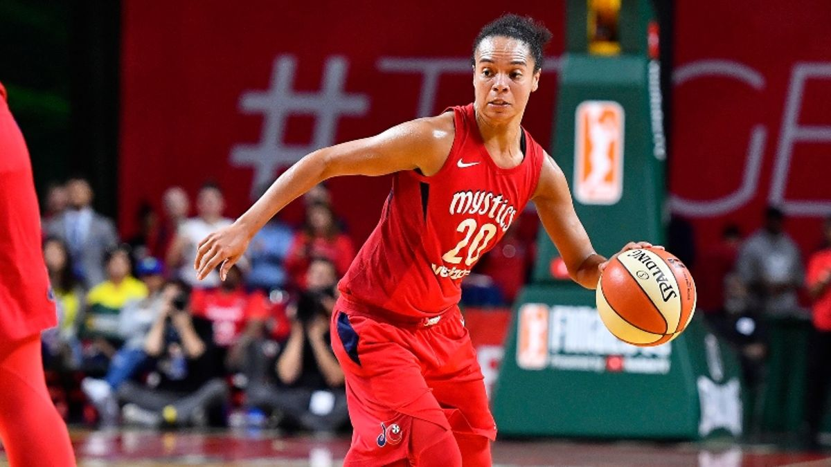 WNBA Betting Tip: Fade Recency Bias in Over/Unders article feature image