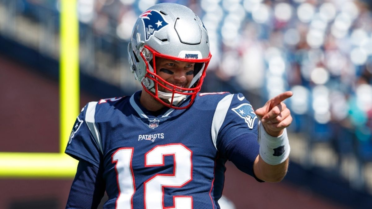Stuckey: My 5 Favorite Week 11 NFL Bets article feature image