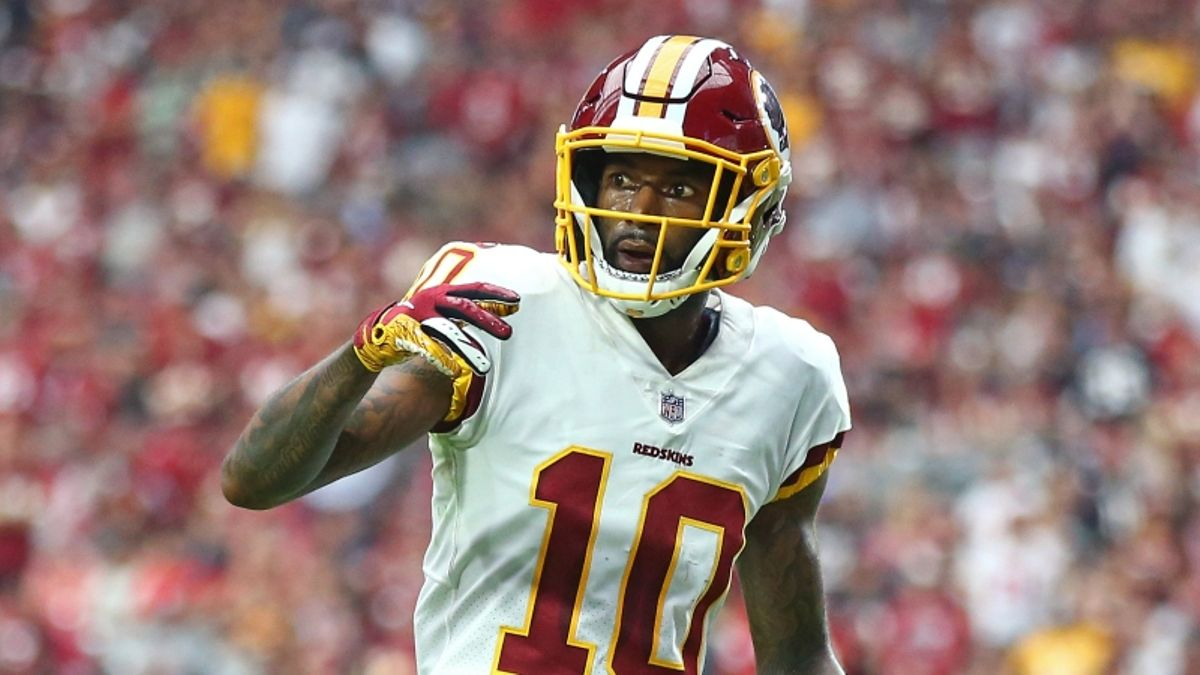 Paul Richardson Fantasy Football Rankings, 2019 Projections, Analysis, More article feature image
