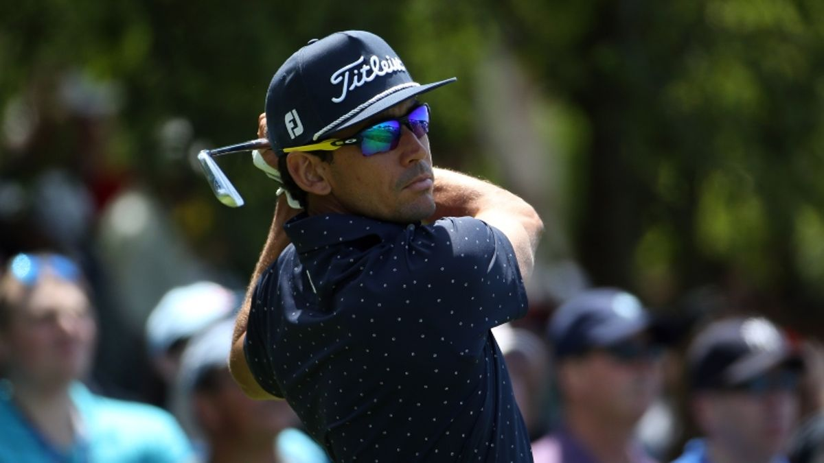 Rafa Cabrera Bello 2019 U.S. Open Betting Odds, Preview: Snap Dry Spell of Top Finishes? article feature image