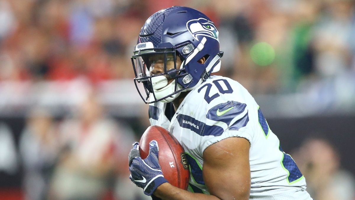 Rashaad Penny Fantasy Football Rankings, 2019 Projections, Analysis, More article feature image