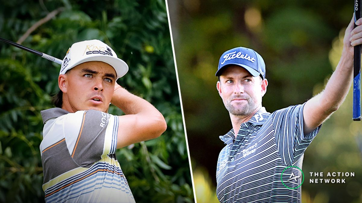 Early 2019 U.S. Open Betting, DFS Values: Rickie Fowler, Webb Simpson, More article feature image