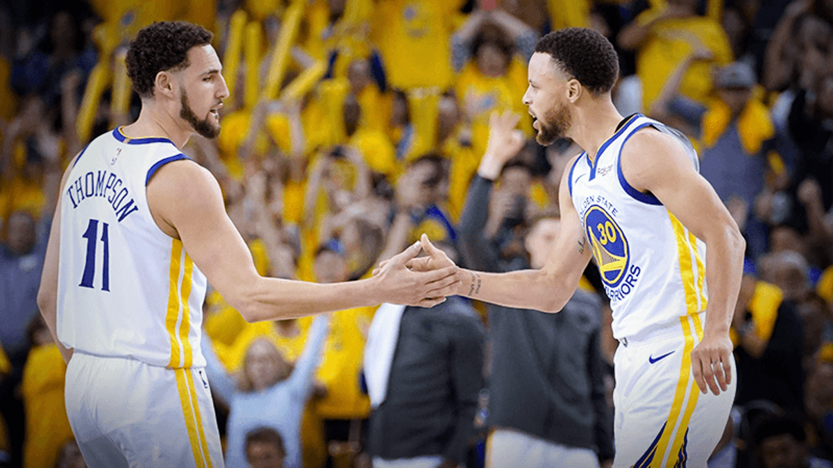 How to Bet the Golden State Warriors After a Playoff Loss article feature image