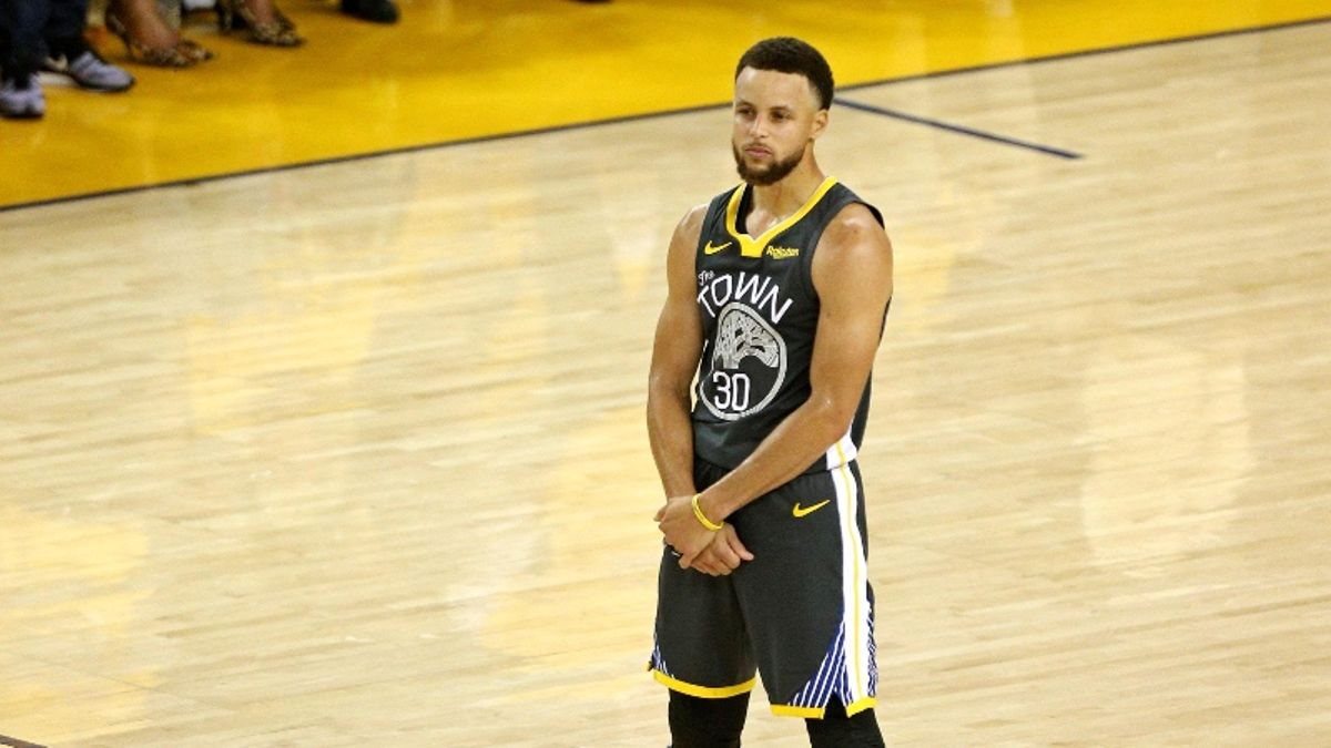 Is the Warriors' NBA Finals Record a Disappointment? article feature image