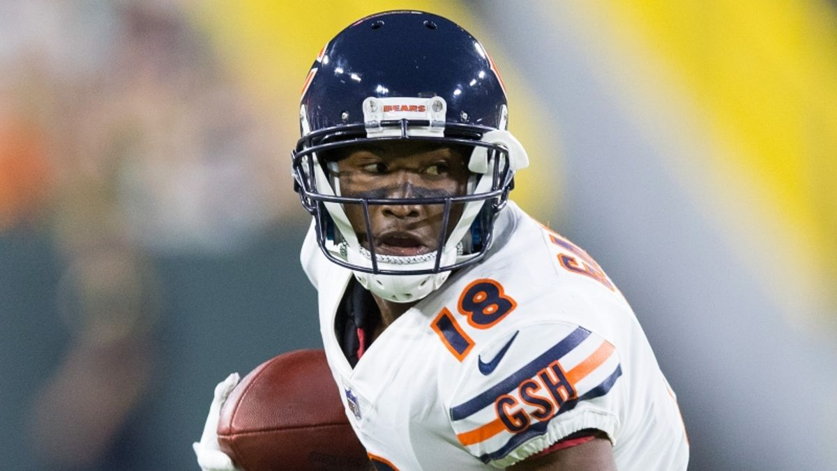 Taylor Gabriel Fantasy Football Rankings, 2019 Projections, Analysis, More article feature image