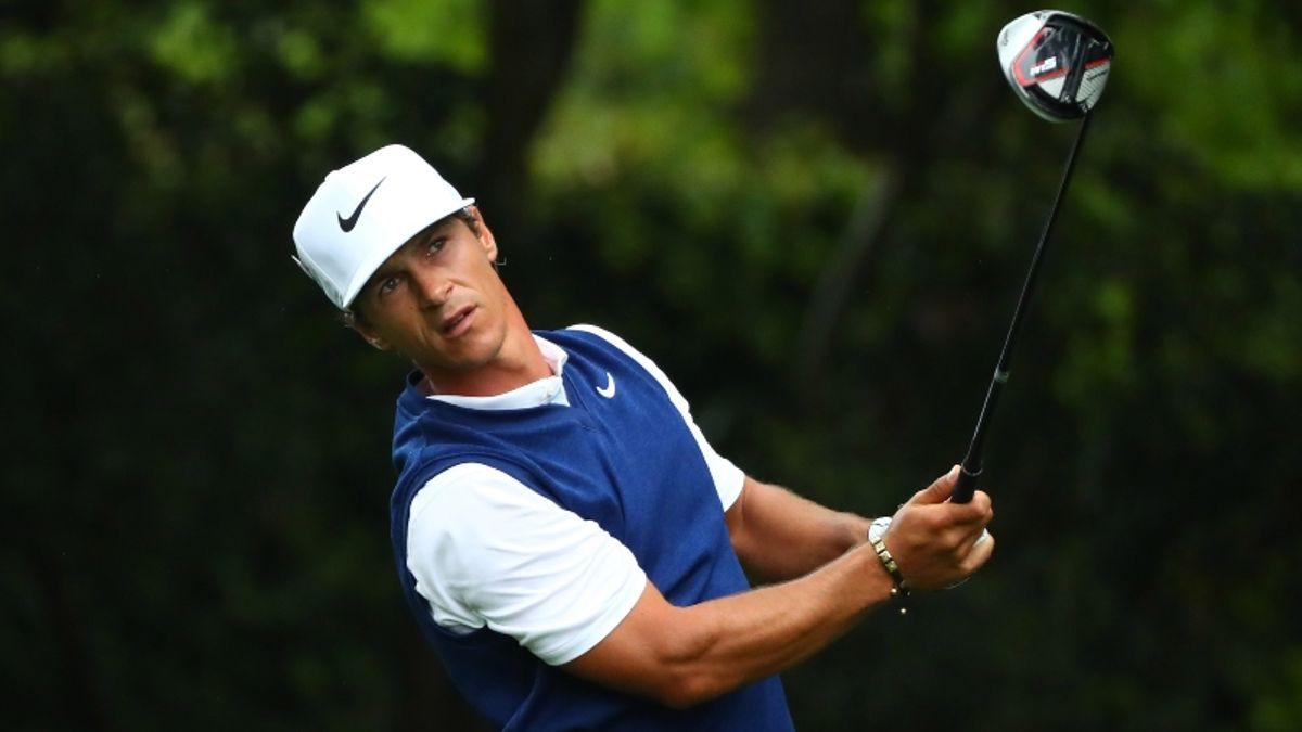 Thorbjorn Olesen 2019 British Open Betting Odds, Preview: Olesen Lacks Necessary Form article feature image