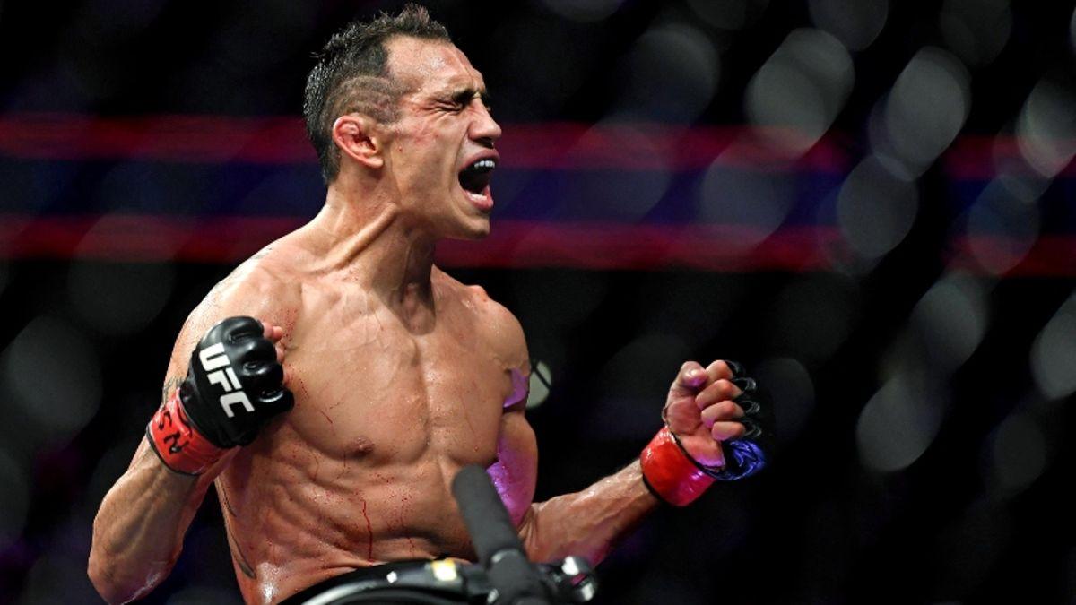 UFC 238 Betting Odds: Tony Ferguson a Slight Favorite Over Donald Cerrone, Cejudo an Underdog vs. Moraes article feature image