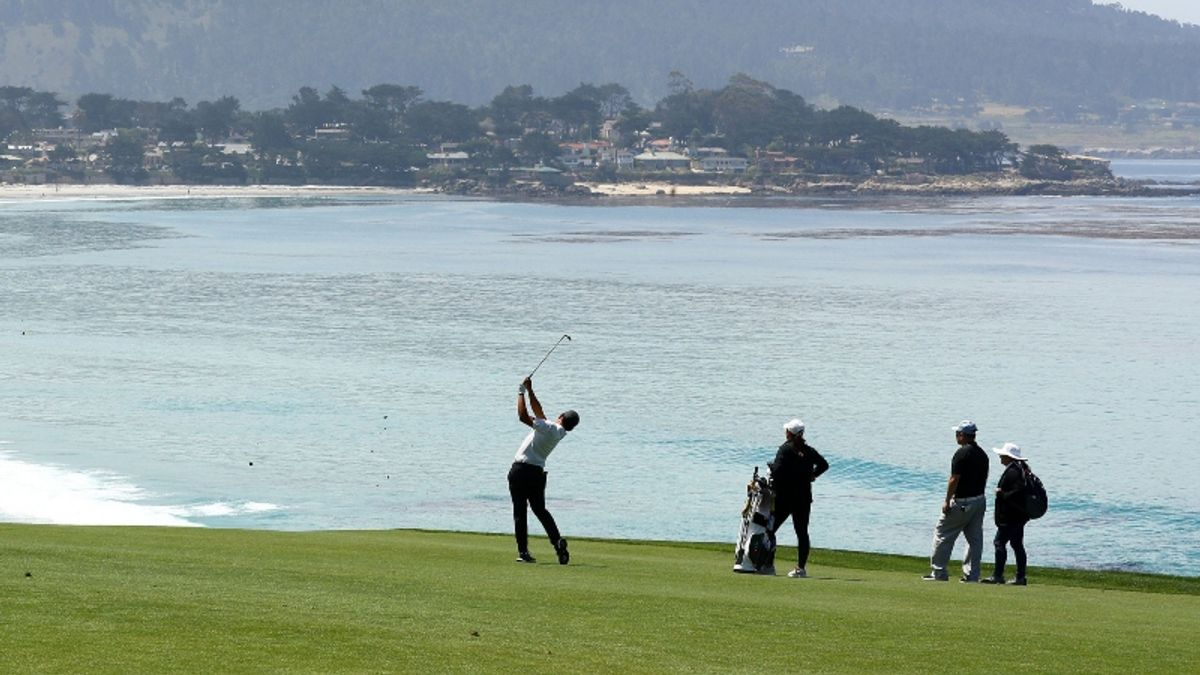 Sobel: Why This U.S. Open Will Feature Better Scoring Than Past Years article feature image