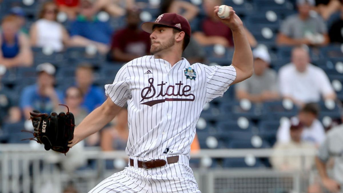 Wilson: College World Series Betting Preview and Projected Odds for Each Game article feature image