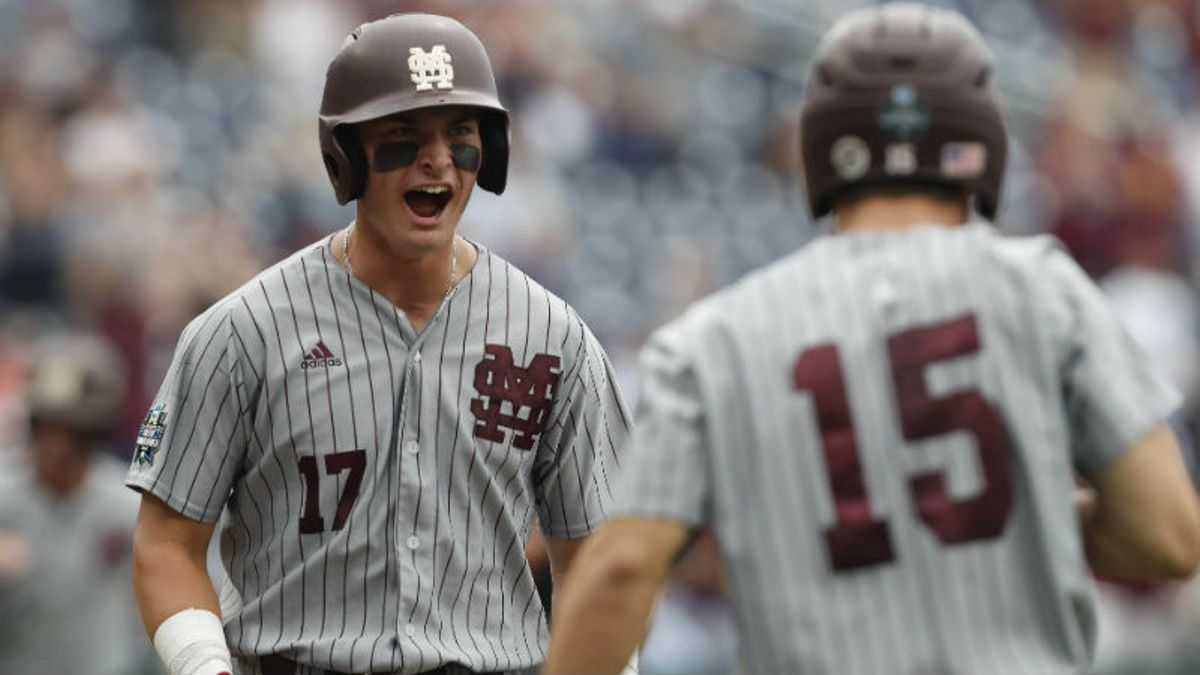 Wilson: Super Regional Betting Preview and My Odds for Each Possible Pitching Matchup article feature image