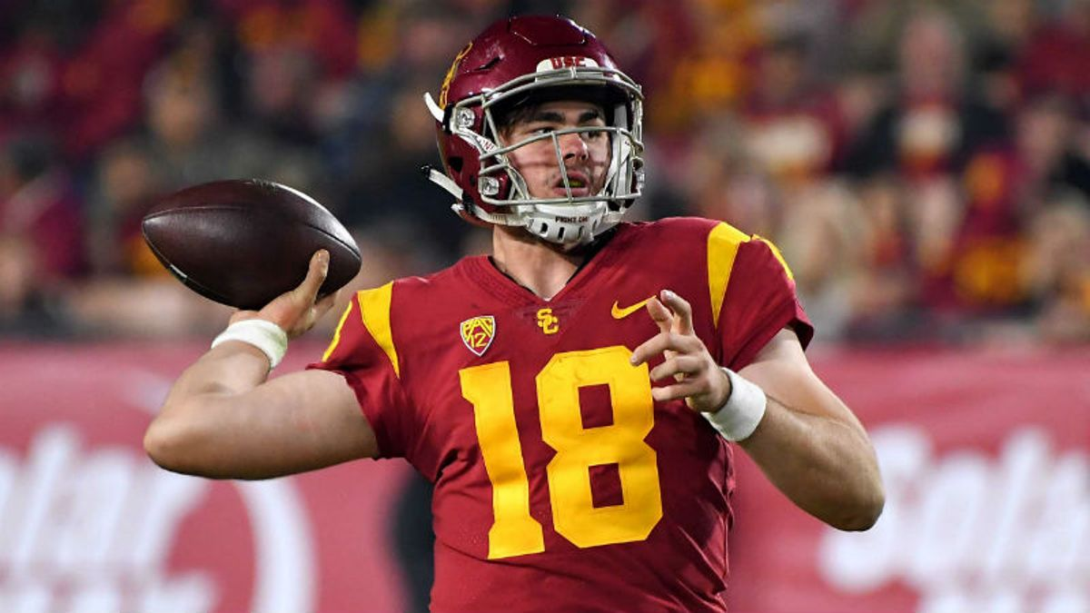 Wilson: 8 College Football Week 1 Games I'm Betting Based on These Mismatches article feature image
