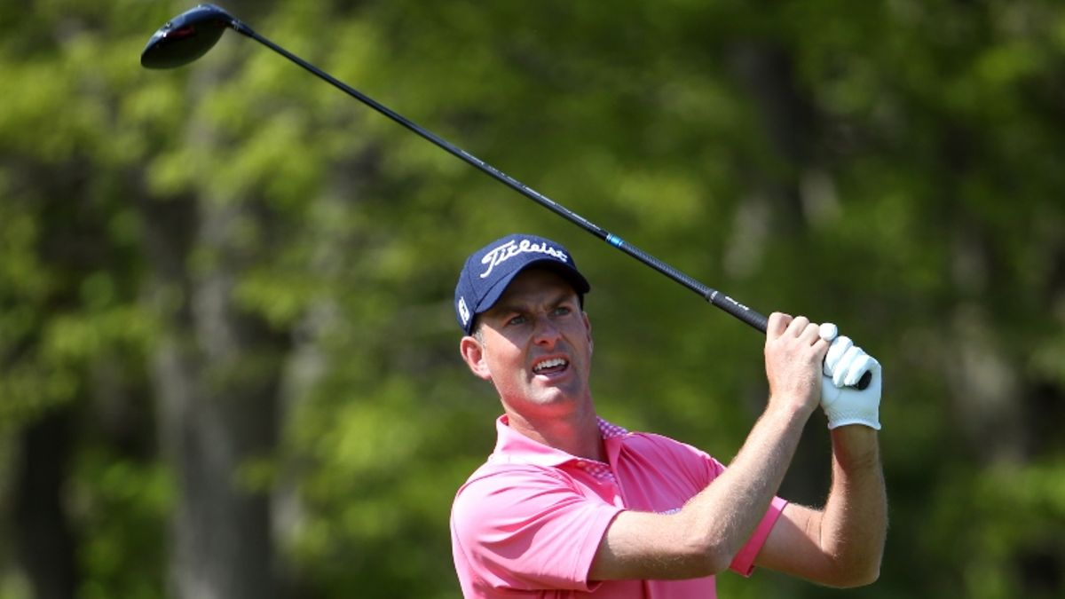Bailey's 2019 RBC Canadian Open Matchup Bets: Can Webb Simpson Top Justin Thomas? article feature image