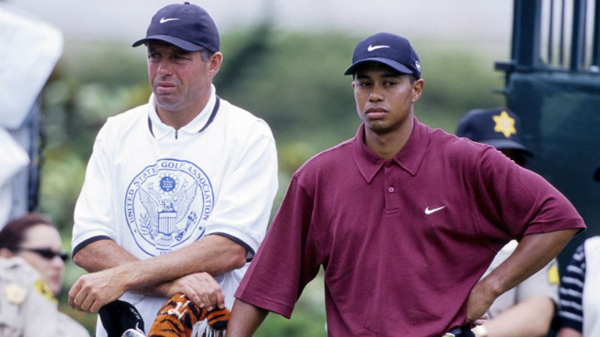 Tiger Woods Knows He Doesn't Need Perfection to Win U.S. Open — Just Like in 2000 article feature image