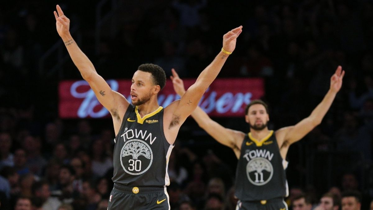 Warriors Game 6, 7 History Creates Opportunity For Bettors in 2019 NBA Finals article feature image
