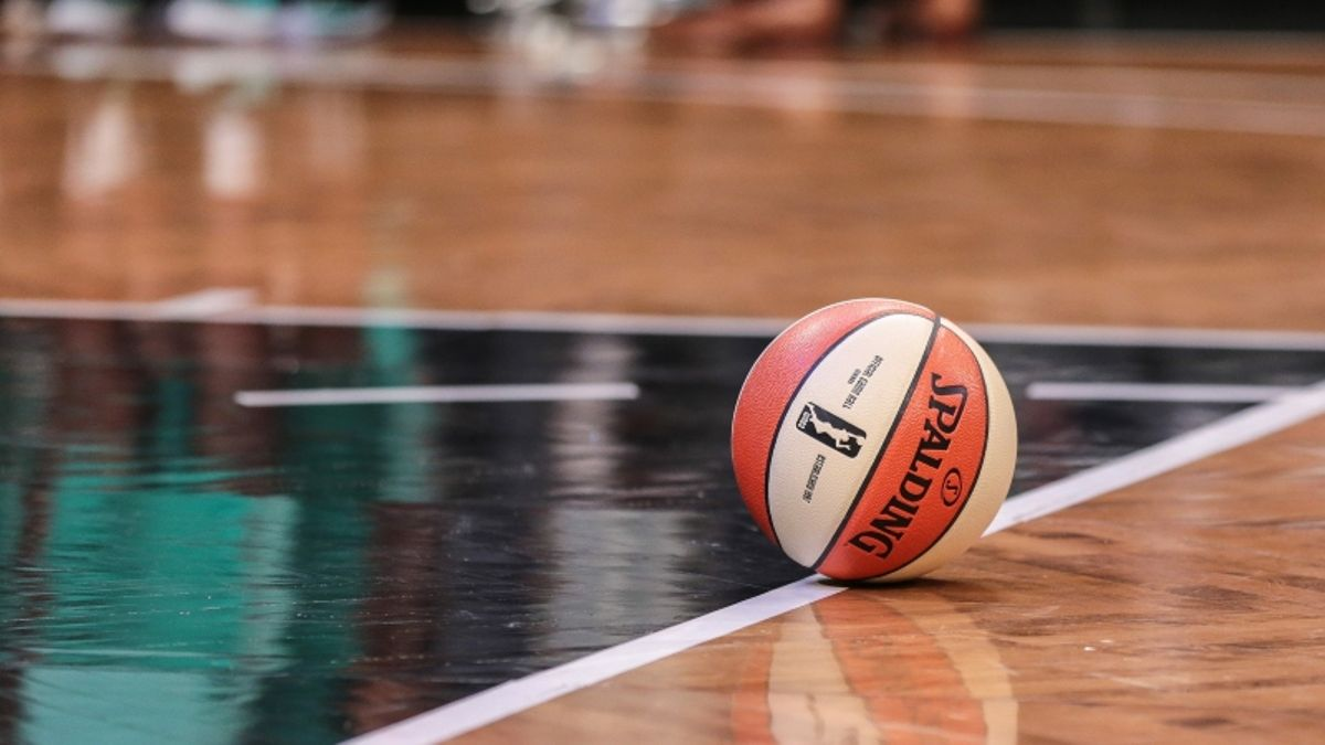 WNBA Sharp Report: Heavy Money Moving Aces-Dream Over/Under article feature image