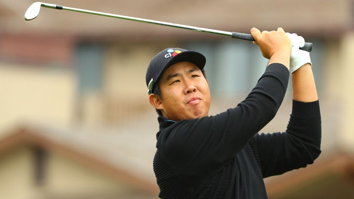 Sobel's Rocket Mortgage Classic Matchup Previews: Keep an Eye on Im, An and Wise article feature image