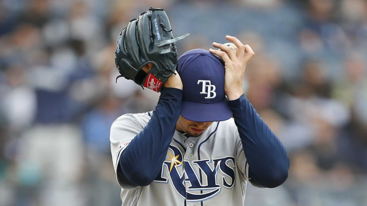 2019 World Series Odds Tracker: Phillies, Rays Falling Fast at Halfway Mark article feature image