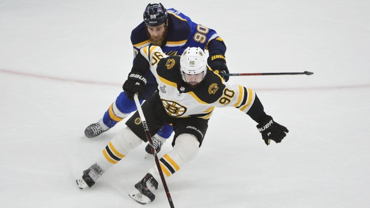 Bruins vs. Blues Stanley Cup Game 7 Betting Odds, Preview: Will Boston Claim the Cup at Home? article feature image