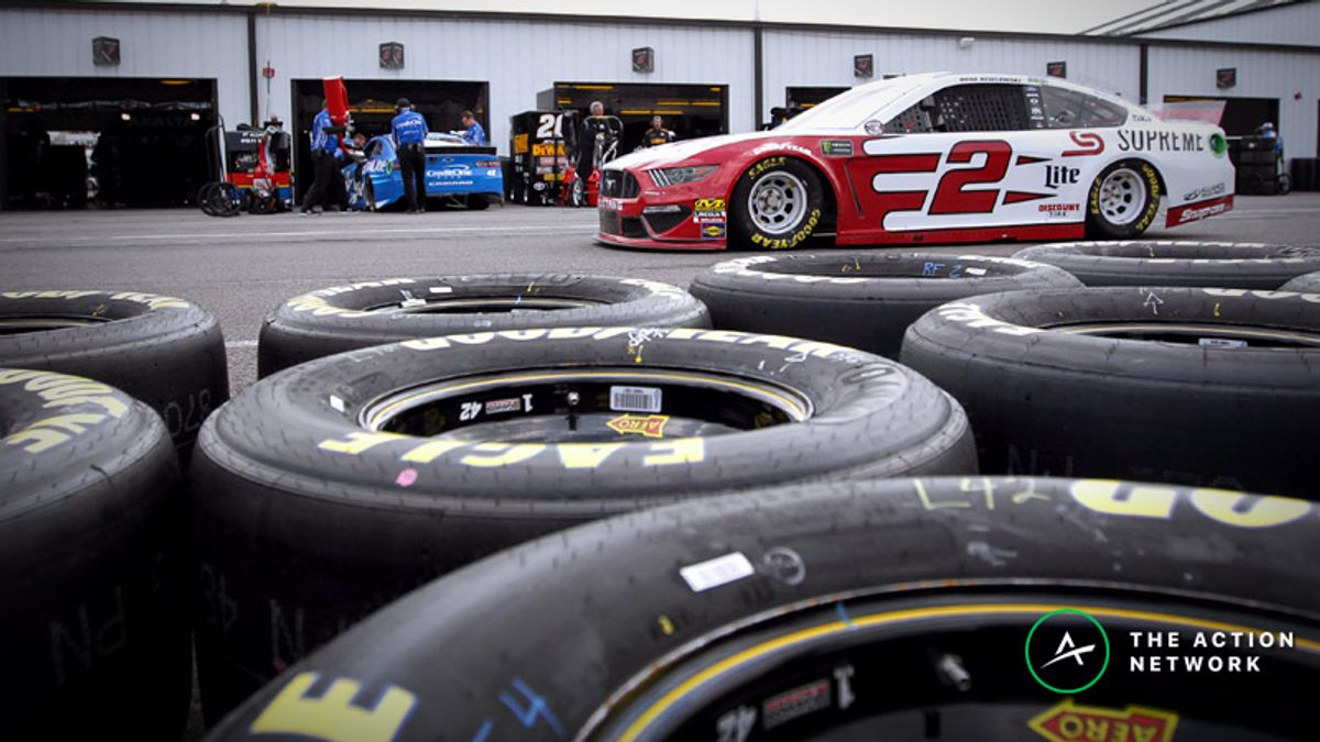 Pocono 400 Betting Odds, Picks: Best Bets to Win at Pocono Raceway article feature image