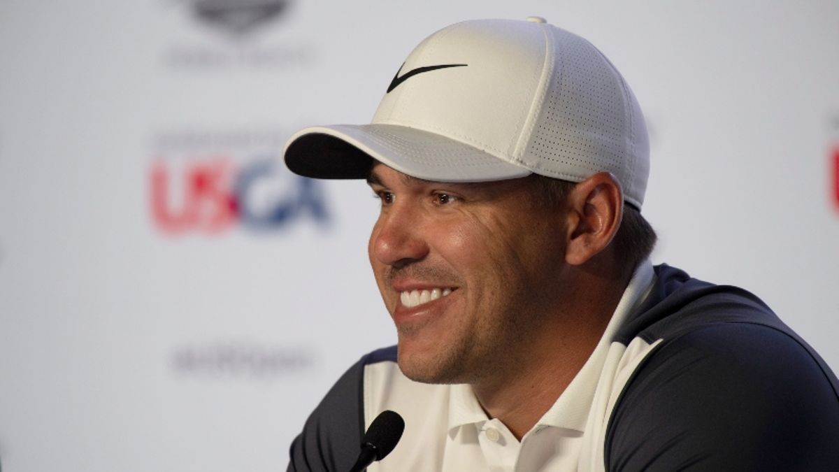 Sobel: Koepka's Mindset a Big Reason Why He Keeps Winning Majors article feature image
