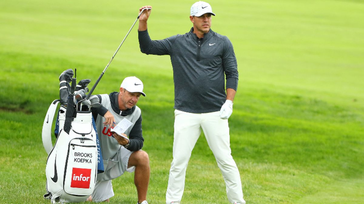 Sobel: What Every Contender Needs to Do (and Avoid) in U.S. Open Final Round article feature image